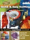 Quick & Easy Knitting with addiExpress